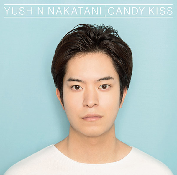 2nd mini ALBUM「CANDY KISS」